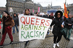 Netherlands - Stand up Against Racism and Discrimination