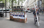 France - French Presidential Elections