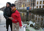 Netherlands - Honouring our Trans Siblings Victims of Transphobia